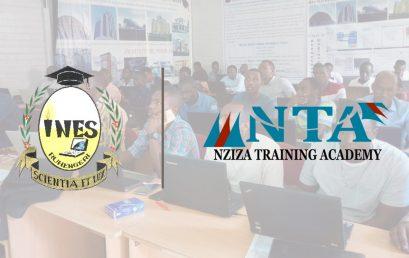The University of INES Ruhengeri to start CAD and BIM technology courses under Nziza Training Academy programs.