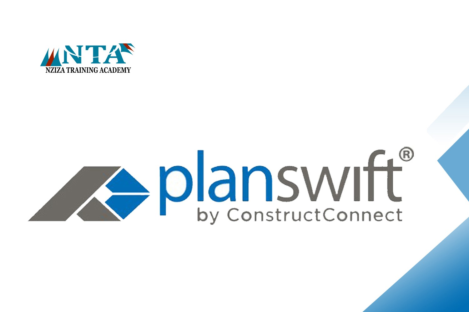 Nziza Training Academy receives an authorization to train and provide Planswift software in Rwanda.