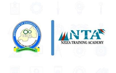 Institution of Engineers Rwanda partners with Nziza Training Academy in upskilling local engineers.